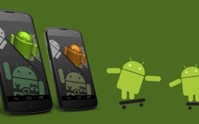 Five Steps For Improving Android App Development