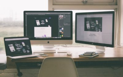 Ever Thought of Redesigning Your Website?