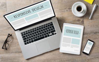 Moving Towards Responsive Websites
